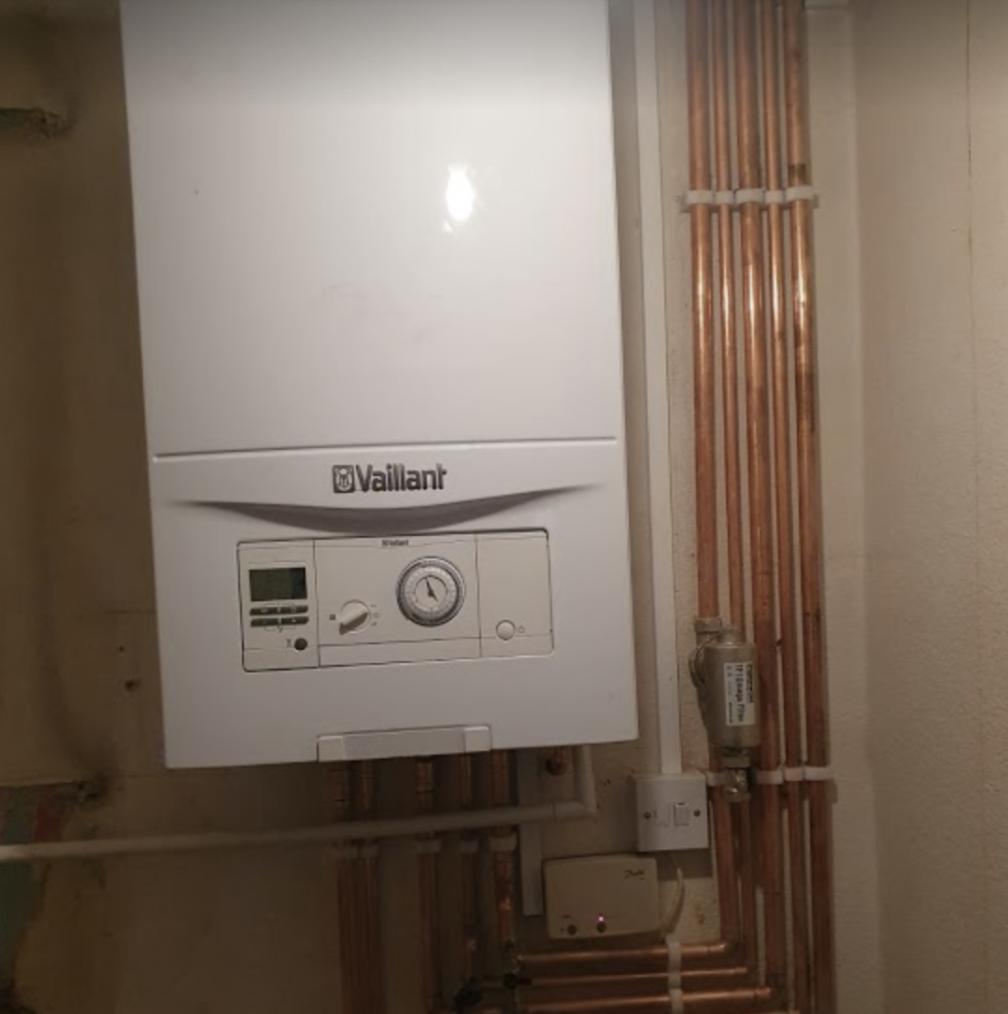 new boiler installation wr4