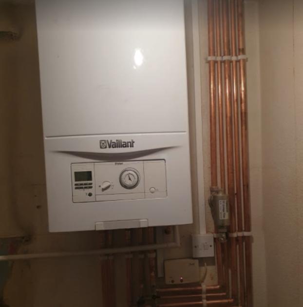 Boiler installation customer story wr4