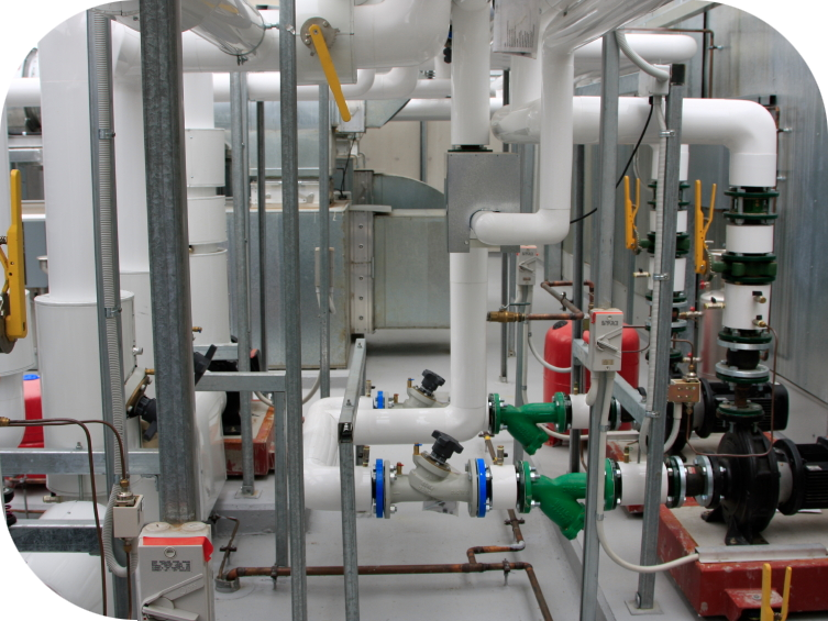 Commercial plumbing bournemouth