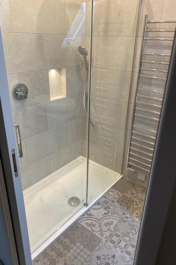 shower bathroom fitting
