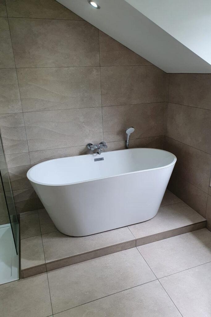 Bathroom fitter Worcester