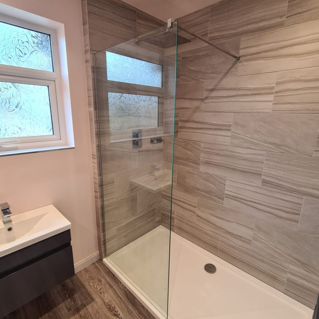 bathroom fitting worcester