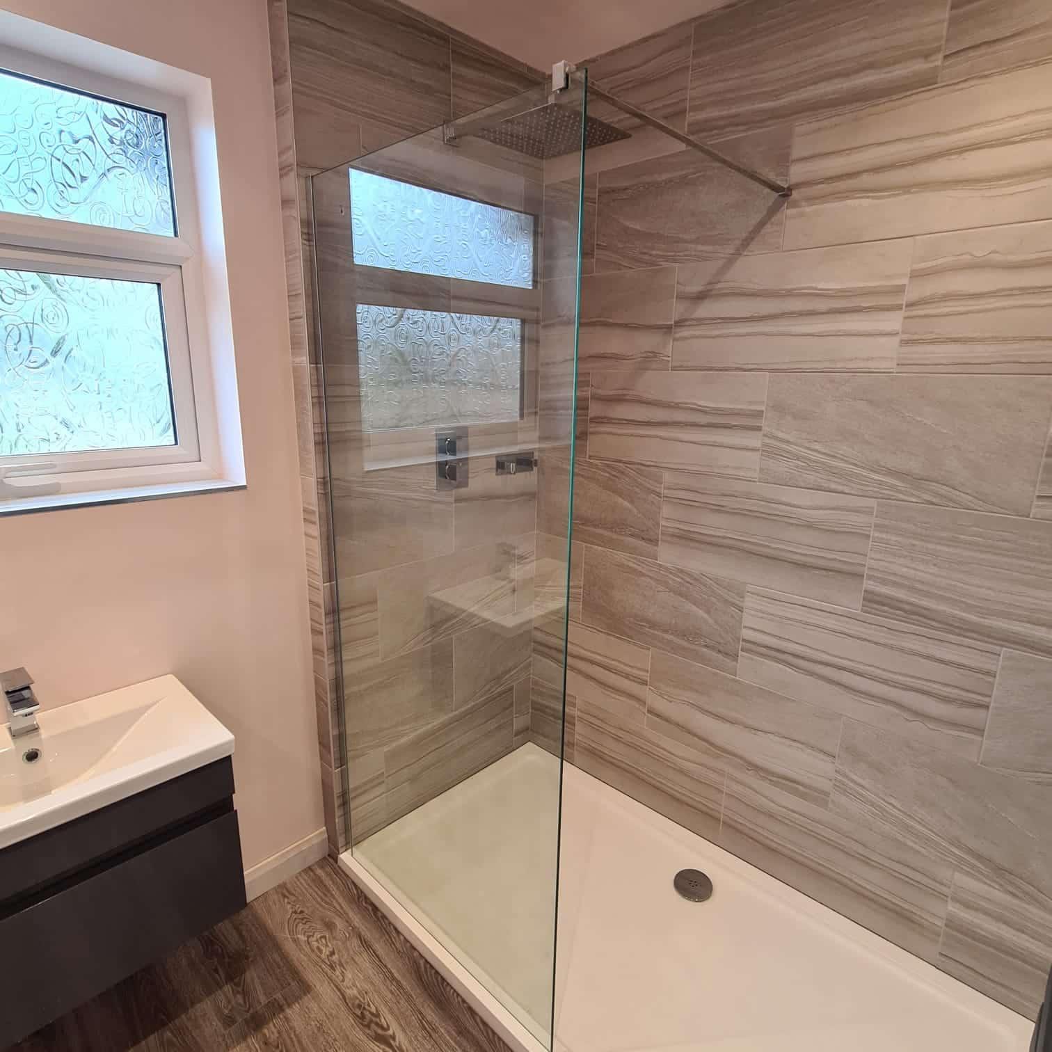 bathroom fitting worcester