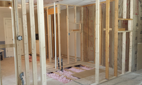 construction and electrical worcester